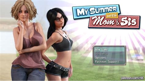 My Summer with Mom Sis APK Download _v1