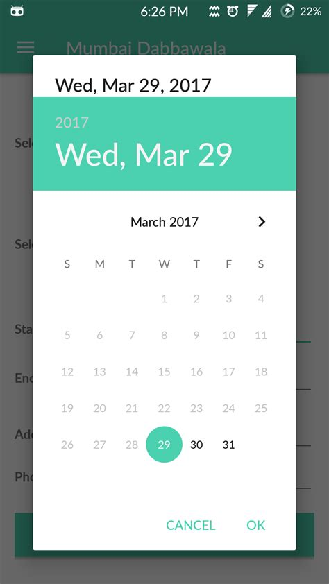java - Date displaying twice in date picker - Stack Overflow