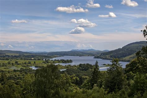 New Galloway Visitor Guide - Accommodation, Things To Do