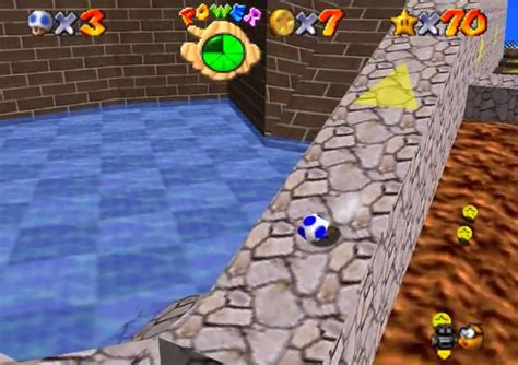 Super Mario 64 Fan Mod Lets You Play as Different Nintendo