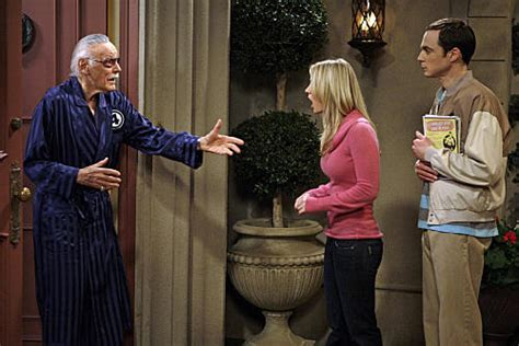 The Big Bang Theory 3x16 Sheldon pro se (The Excelsior