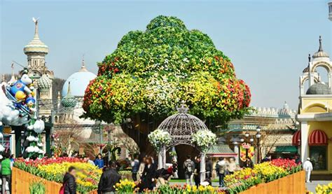 32% OFF Everland Discount Ticket & Shuttle Bus Package