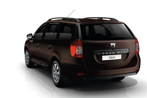 Dacia Ambiance Prime Special Edition Adds Value to the