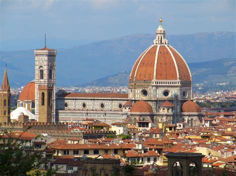 Firenze 4k Ultra HD Wallpaper and Background Image