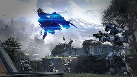 Titanfall Expedition DLC coming in May | Beyond Entertainment