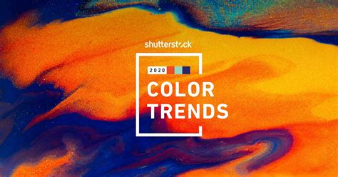Color Trends 2020: See the Spectrum   Shutterstock